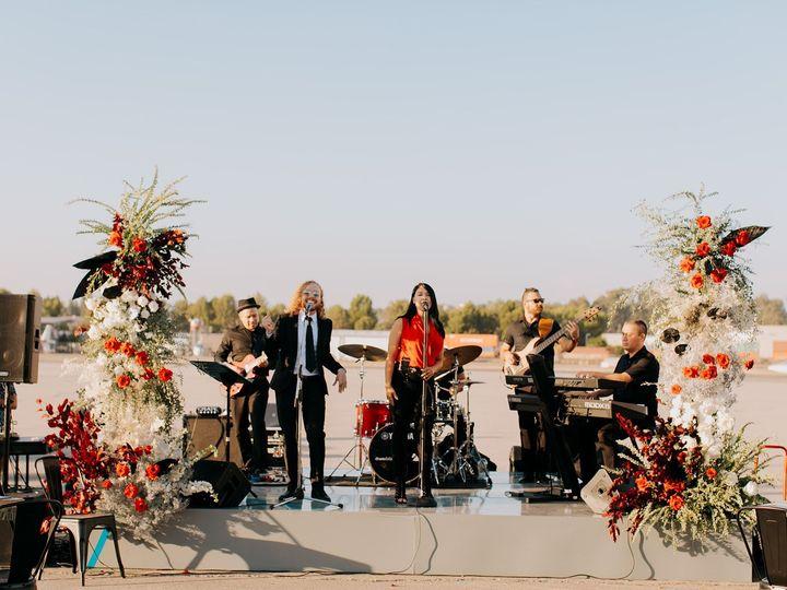 Tmx Socal Wedding Variety Dance Live Band 51 193982 1557724914 Anaheim, California wedding ceremonymusic