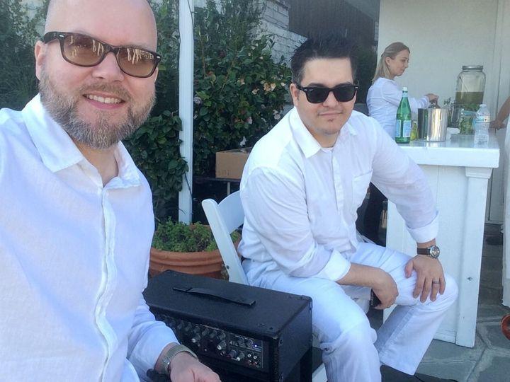 Tmx The Modern Duo 51 193982 1557724910 Anaheim, California wedding ceremonymusic