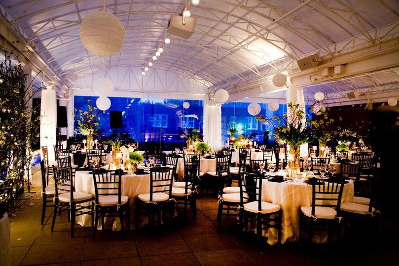 veranda wedding 6