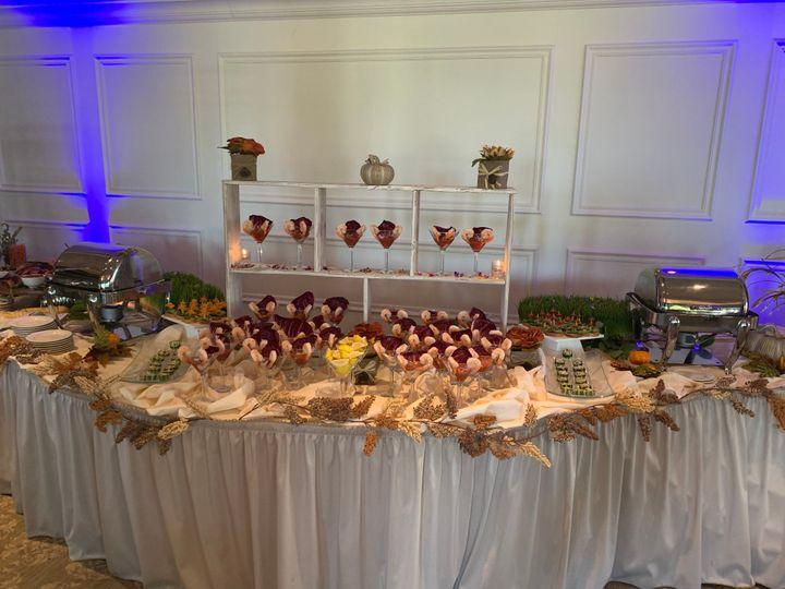 General food display
