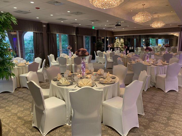 DeRomo's Banquet Room