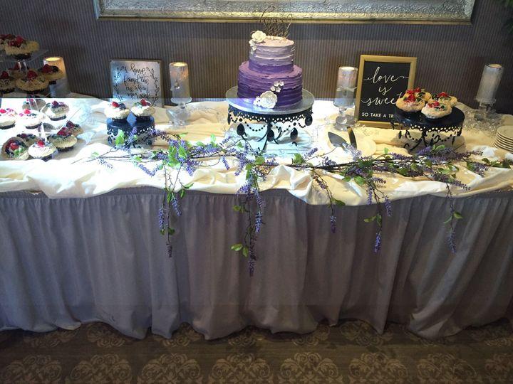 Tmx 1527706844 F0c51e4a0effbdff 1527706841 Bb832398872ad401 1527706809220 13 DessertTable Bonita Springs, FL wedding venue