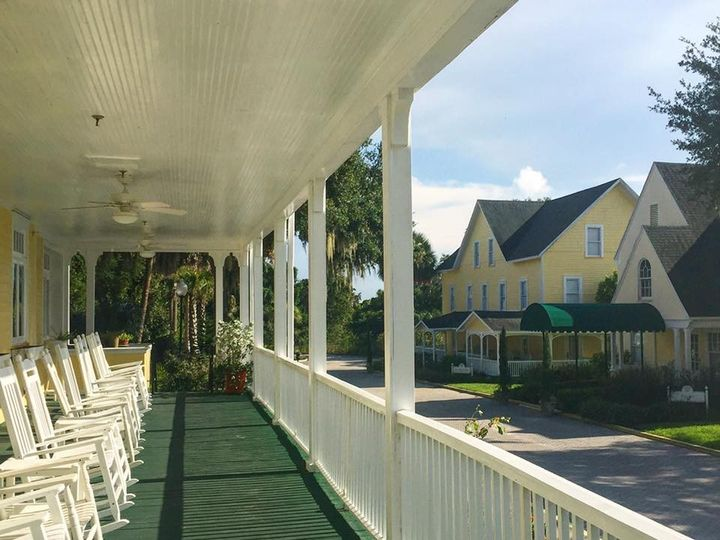Tmx 1476993187882 Lakeside Verandah Mount Dora, Florida wedding venue