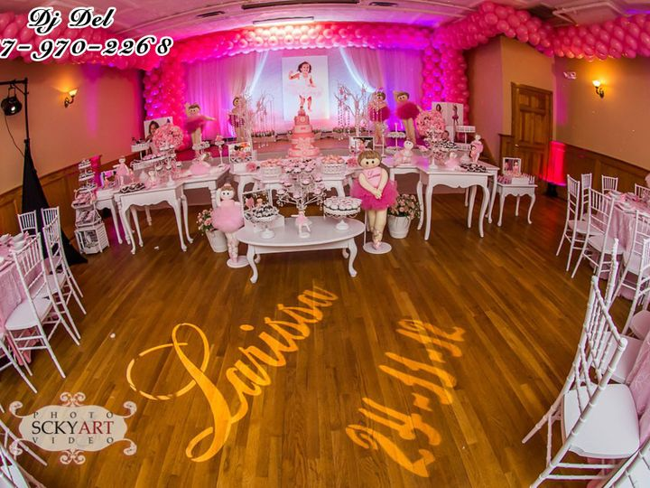 Tmx 1416882801027 Larrisa Medford wedding eventproduction