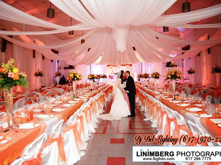 Tmx 1417131958428 8f8e8c880d523281b6eb615017920360ce4a78 Medford wedding eventproduction