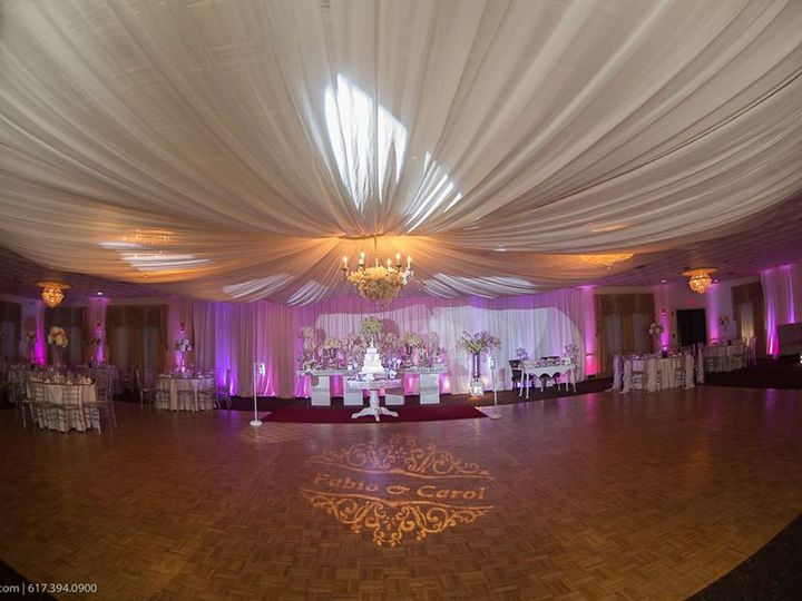 Tmx 1418162969346 Djdel Medford wedding eventproduction