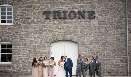 Trione Vineyards & Winery