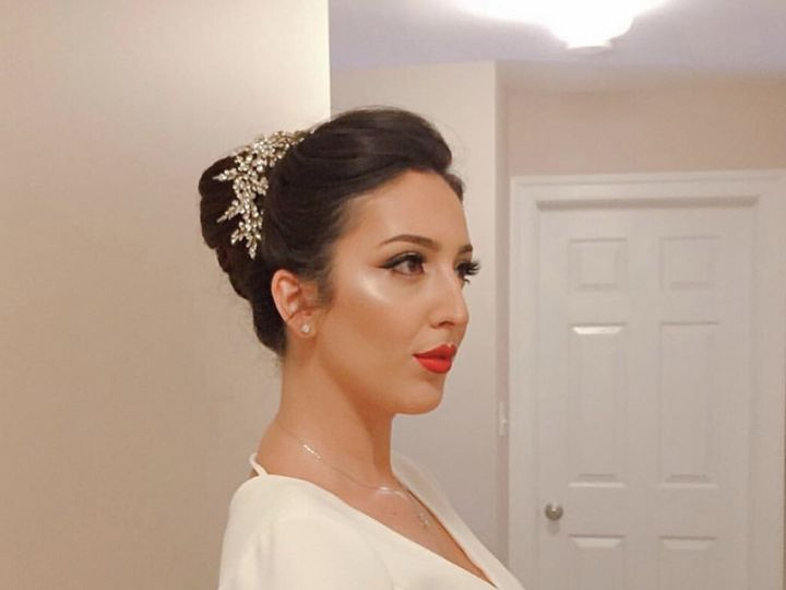 Tmx Img 7884 51 947982 160320866068397 Glen Mills, PA wedding beauty