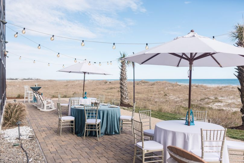 Oceanview Porch