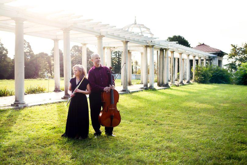 Flute Cello Duo