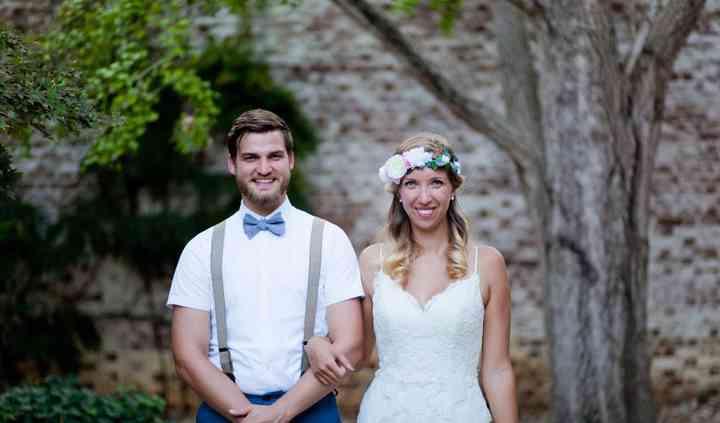 The Wedding Pastor
