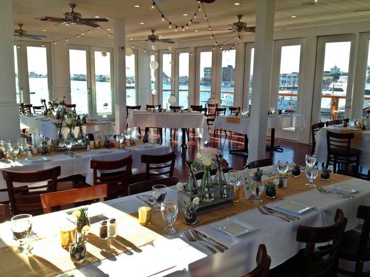 Dock Restaurant Newport Beach