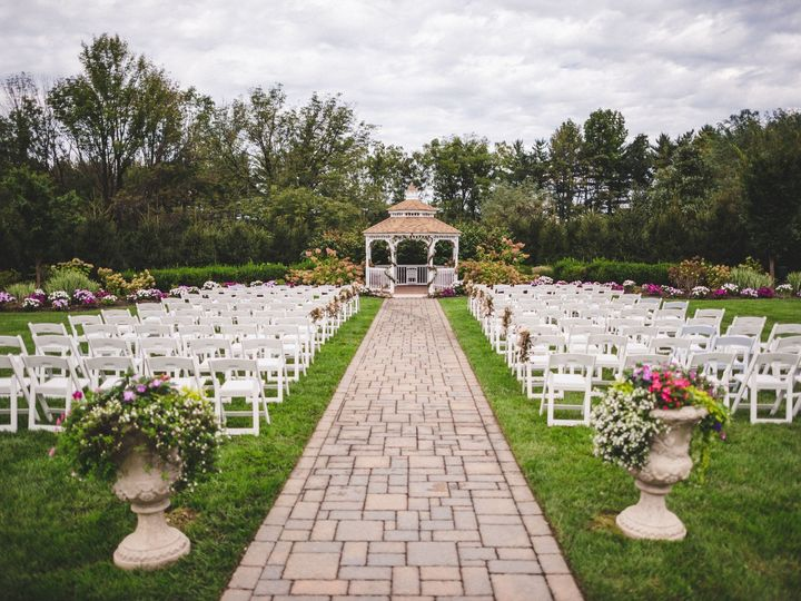 Tmx Fh Ceremony 2 51 169982 1571777081 Hampton, NJ wedding venue