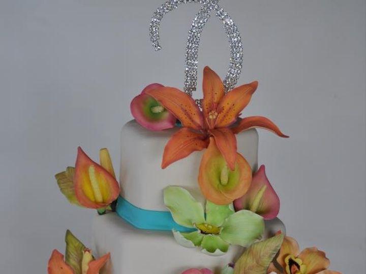 Tmx 1363730592442 546150427350443960569473137083n Kissimmee wedding cake