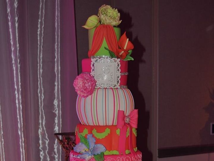 Tmx 1390592285861 541887704081846287426196800458n Kissimmee wedding cake