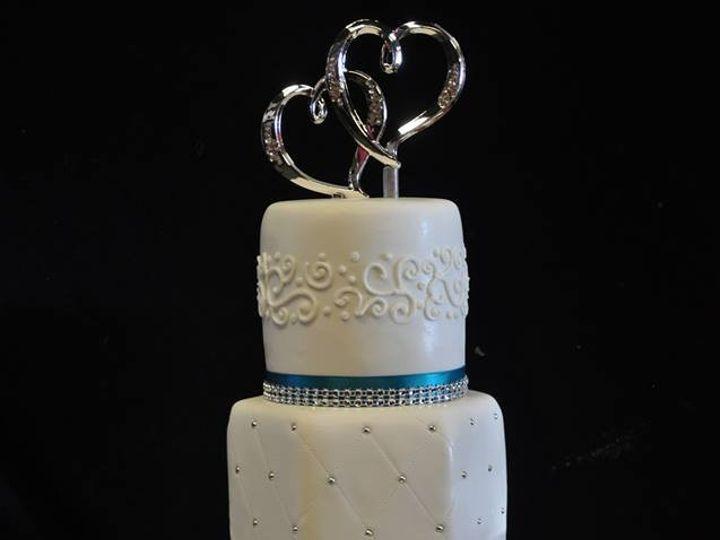 Tmx 1390592300973 15040217451134988509271557133877n Kissimmee wedding cake