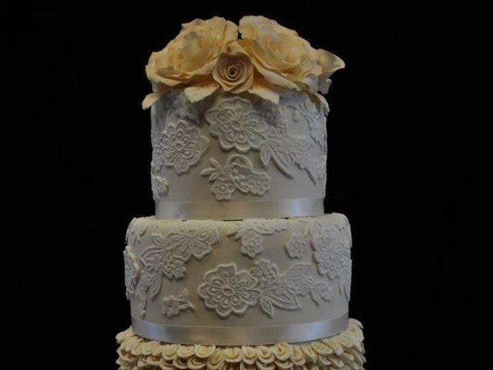 Tmx 1405102364558 522758596510543711224224785911n1 Kissimmee wedding cake