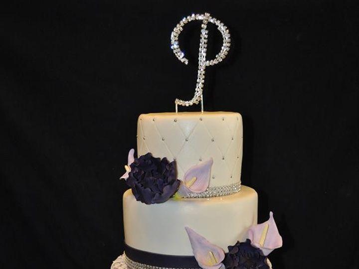 Tmx 1405102404300 104196358509783615977731147062380889414175n1 Kissimmee wedding cake
