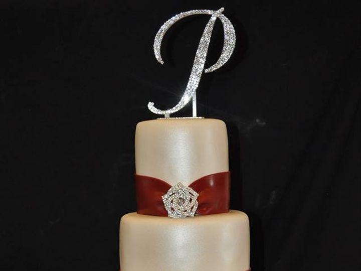 Tmx 1405102414312 19593578421974158092018784185315485442088n1 Kissimmee wedding cake