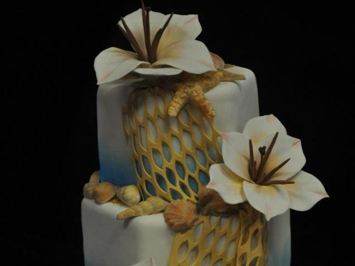 Tmx 1405102533745 19214608212852540993370905017n1 Kissimmee wedding cake