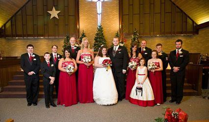 Bella Sposa Bridal and Prom 1