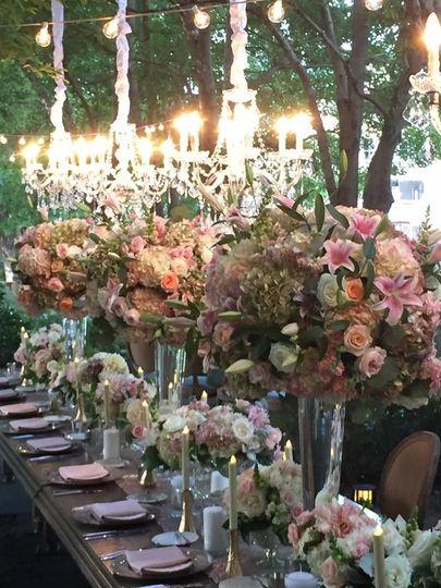Florals by 21 Parc