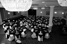 The Upper Crust/Elm Street Ballroom