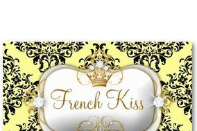 French Kiss Pastries