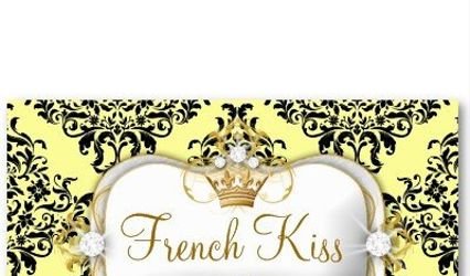 French Kiss Pastries 1