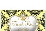 French Kiss Pastries image