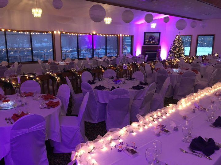 Niko's Landing Banquet Center