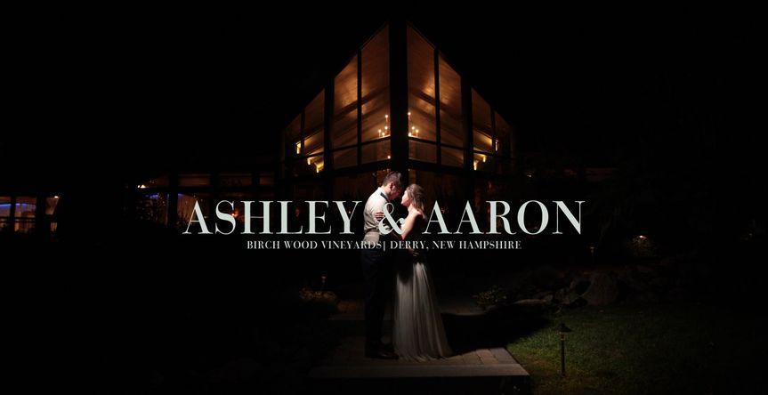 Ashley & aaron