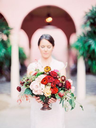 Flutter Fete - Wedding Planning & Event Design