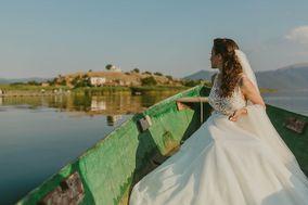 Destination Weddings by Thanasis Protatos