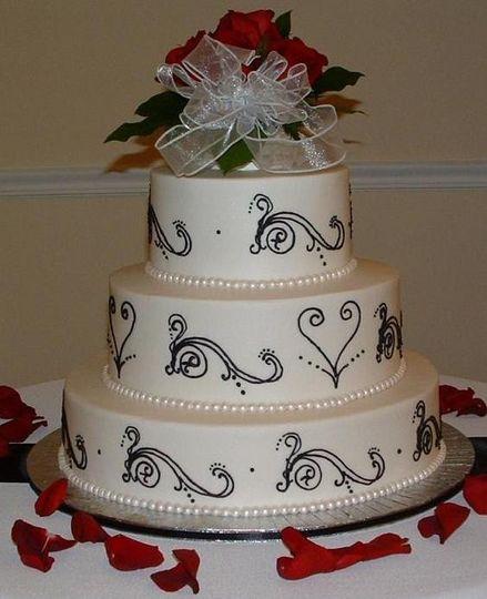wedding erin derrick 2010 1