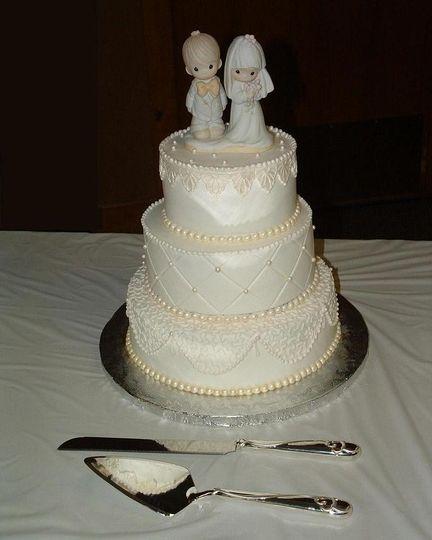 wedding precious moments sm