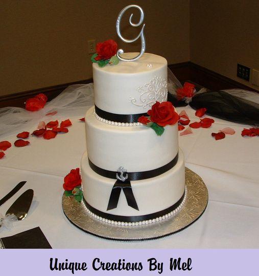 wedding cake gregor