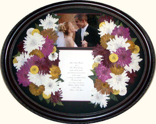 Tmx 1279294907060 16x20julieeric Rochester wedding florist