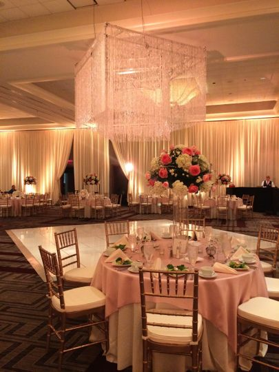 The Chattanoogan Hotel Venue Chattanooga Tn Weddingwire