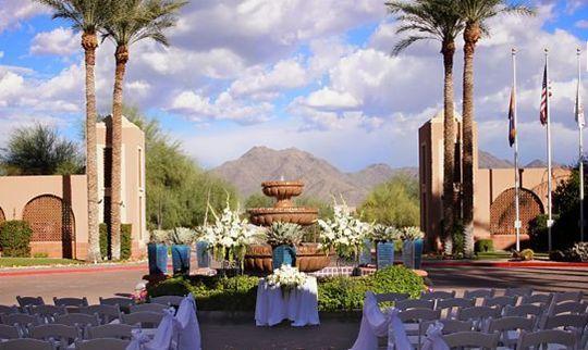4af128ec17c6e72b Wedding Ceremony