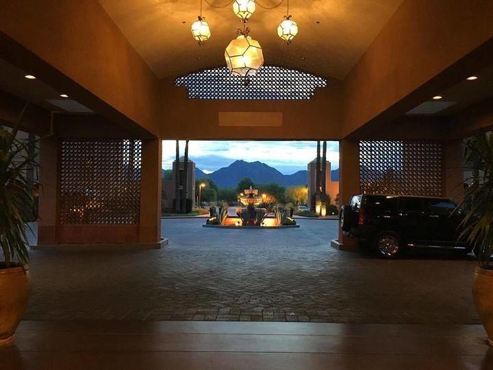 Scottsdale Marriott At Mcdowell Mountains Venue Scottsdale Az Weddingwire