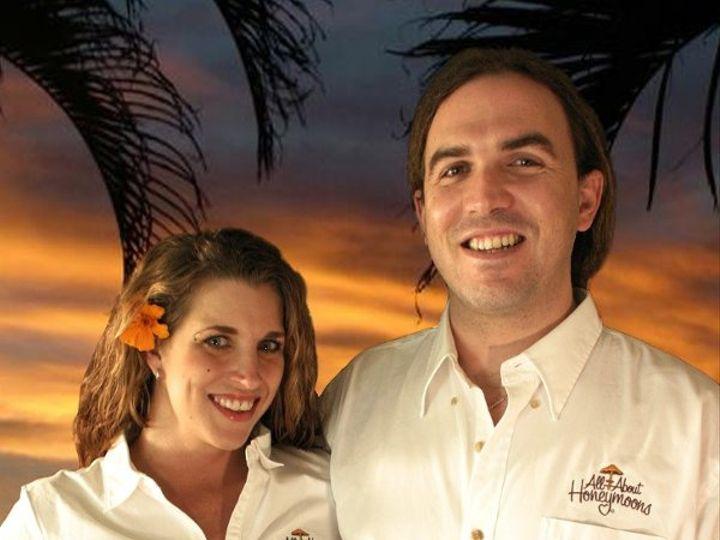 Tmx 1197092688750 OurPictureSunset San Diego wedding travel