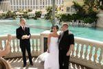 Las Vegas Wedding @ Bellagio Hotel