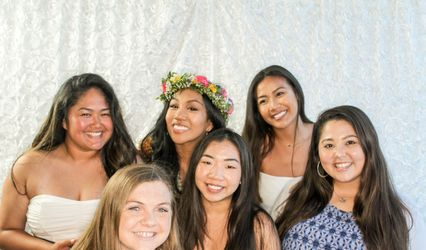 Kama'aina Kine Photo Booth Rental