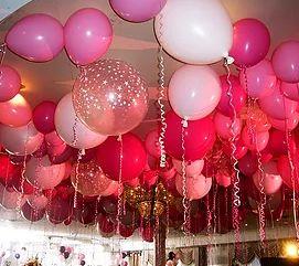 Balloons & Decor