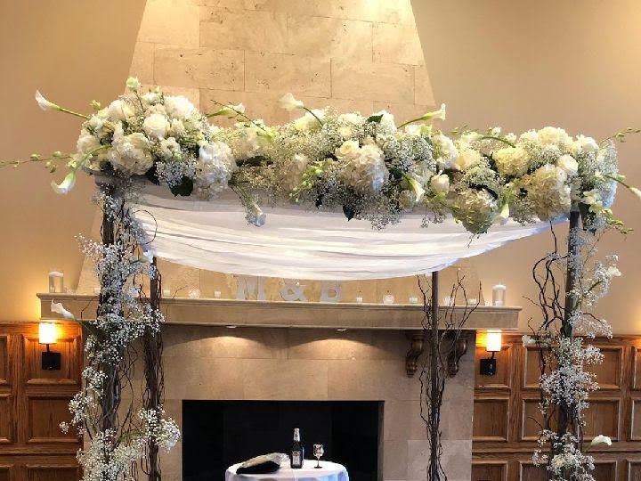 Tmx 1 51 525092 V1 Bensalem, PA wedding florist