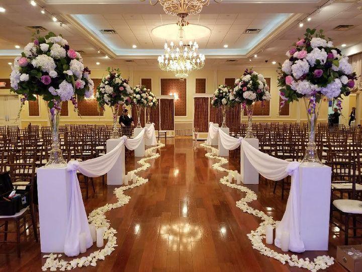 Tmx 2 51 525092 Bensalem, PA wedding florist