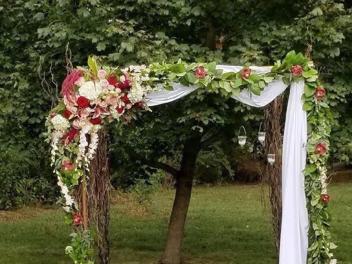 Tmx 6a 51 525092 1560969430 Bensalem, PA wedding florist