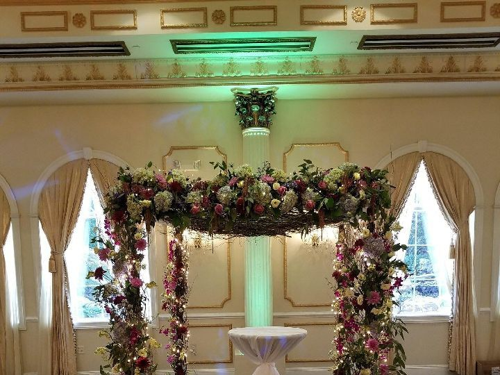 Tmx Kiss 51 525092 Bensalem, PA wedding florist