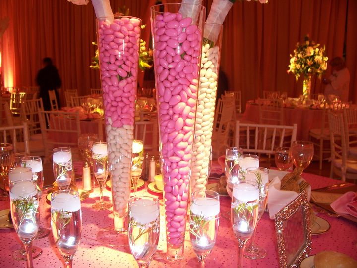 Tmx Pink Candy17 51 525092 Bensalem, PA wedding florist